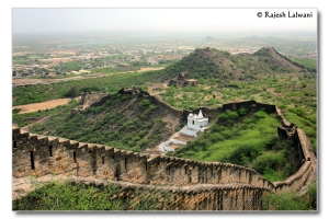 भुजियो, भुज का किल्ला (bhujiyo fort at Bhuj)